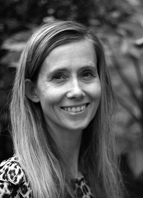 An image of Fiona Darey, Architect